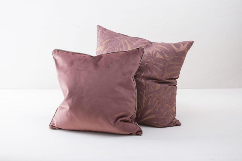 Decoration, decorative cushions for rent