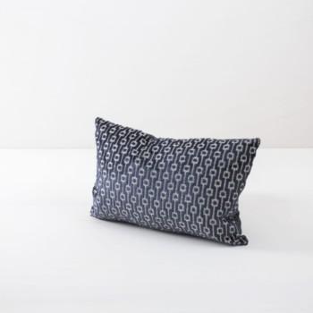 Pillow Raimundo Blau 30x45