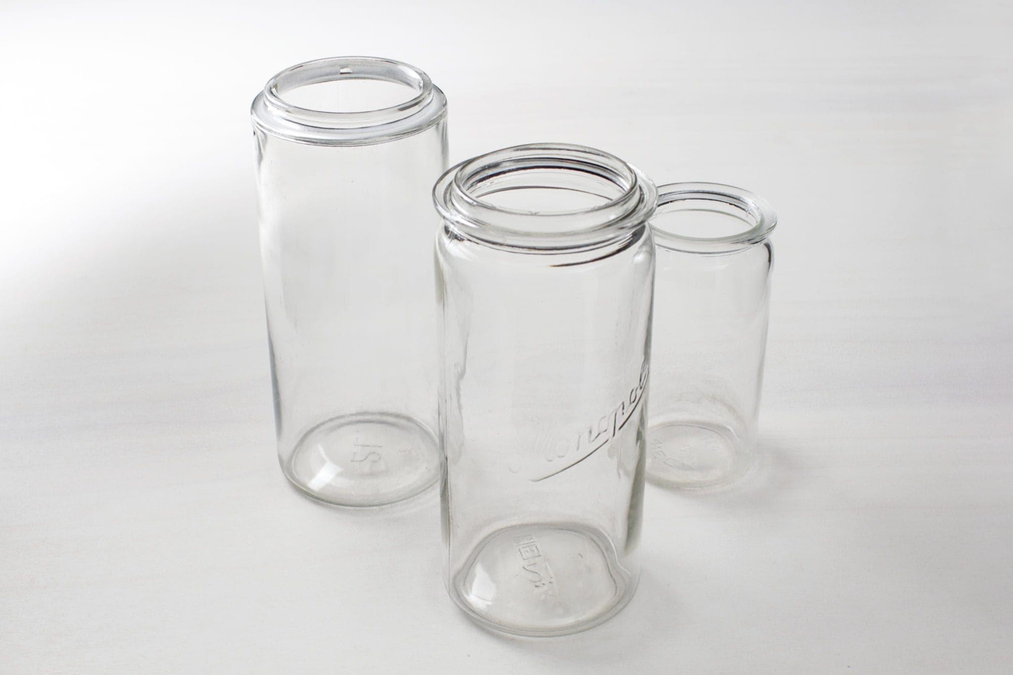 Eventdekoration und Vasen mieten