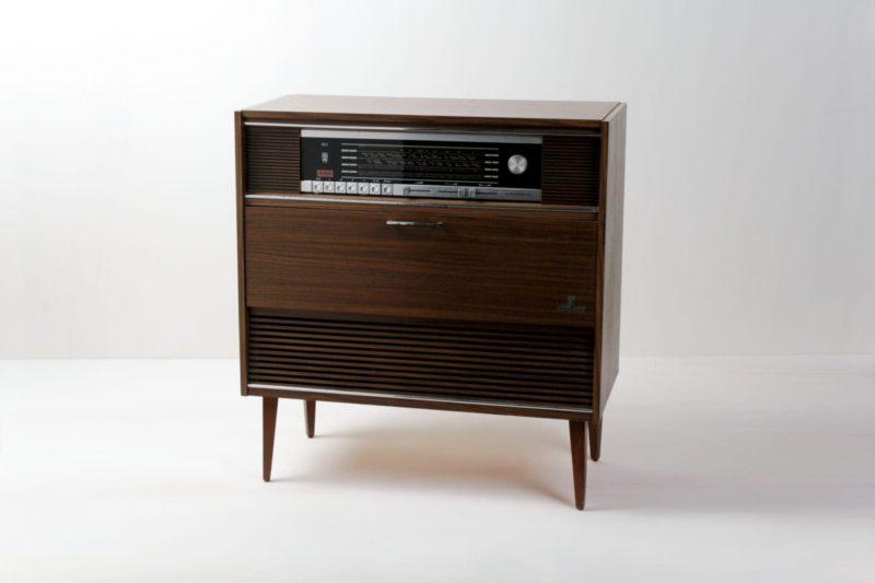 Radiogram, decoration, rent, Berlin, Hamburg, Cologne
