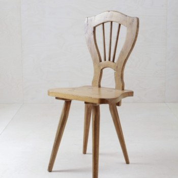Modern, vintage, farm chair, wooden chair, shell chair for rent