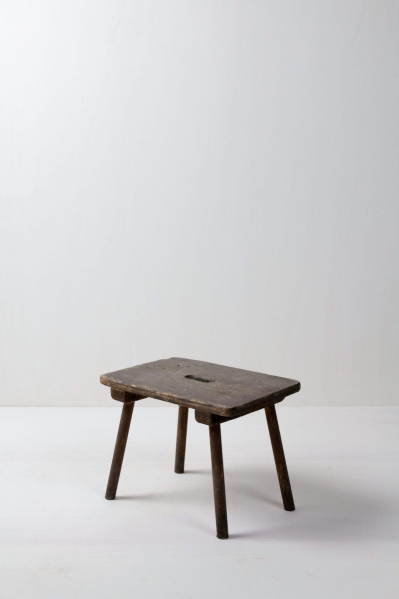 stool, wooden step, rent, hire