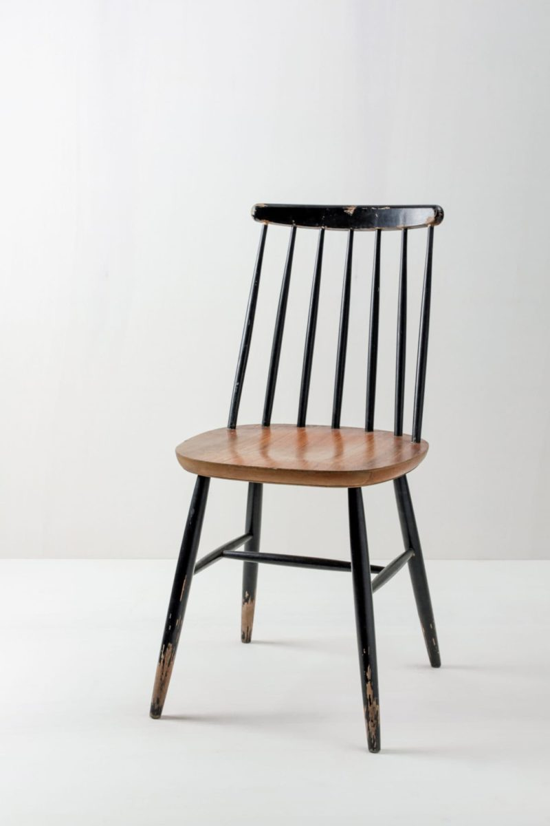 Rent tables and chairs in Berlin, standard equipment, vintage
