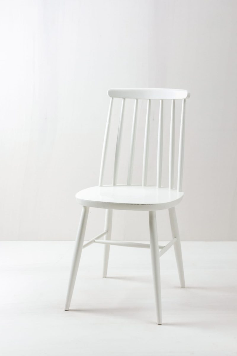 Rent chairs for events, spindle chair, wooden chair, metal chair, Berlin