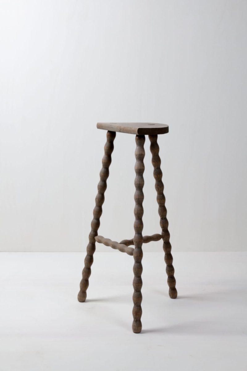 rent metal stools, wooden stools, event decoration