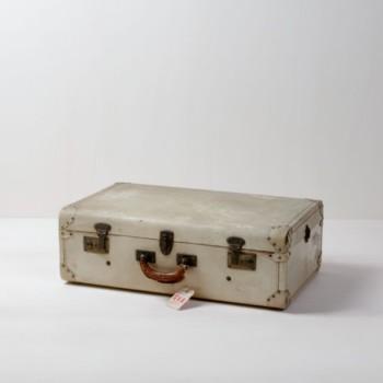 Koffer Alma | Vintage Reisekoffer. Perfekt als Dekorationselement. | gotvintage Rental & Event Design