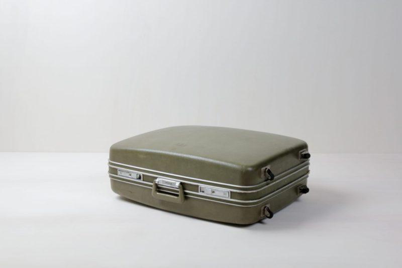 Koffer Mariano | Vintage Reisekoffer. Perfekt als Dekorationselement. | gotvintage Rental & Event Design