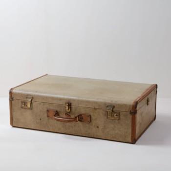 Koffer Mateo | Vintage Reisekoffer. Perfekt als Dekorationselement. | gotvintage Rental & Event Design