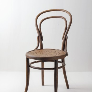 Thonet Chair Angel | Original refurbished Thonet chair. | gotvintage Rental & Event Design