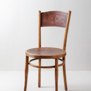Thonet Stuhl für Hochzeitszeremonie oder Event zu mieten