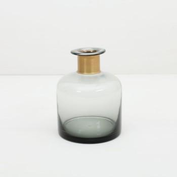 Vermietung von Vasen, Teelichthalter und Tischdekoration