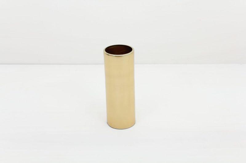Rent Golden Vases, Golden Decoration,
