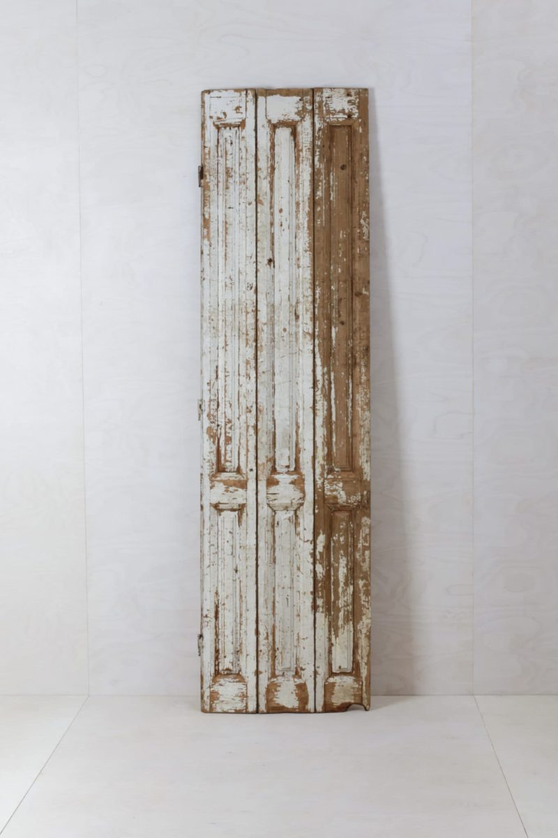 Window Shutter Alison | Awesome old French window shutter, you can use it as a room divider or as a backdrop. | gotvintage Rental & Event Design