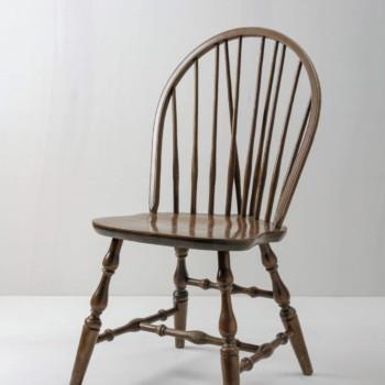 Windsor Chair Joel | Englischer Sprossenstuhl im typischen Windsor Design. | gotvintage Rental & Event Design
