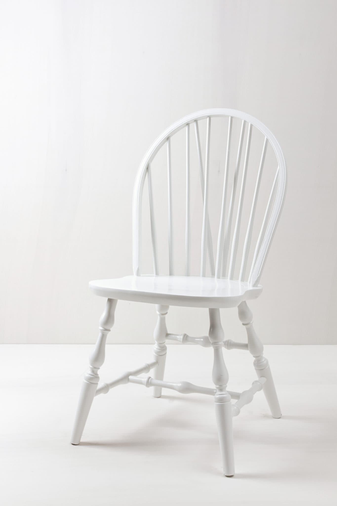 Tisch und Stuhl Verleih