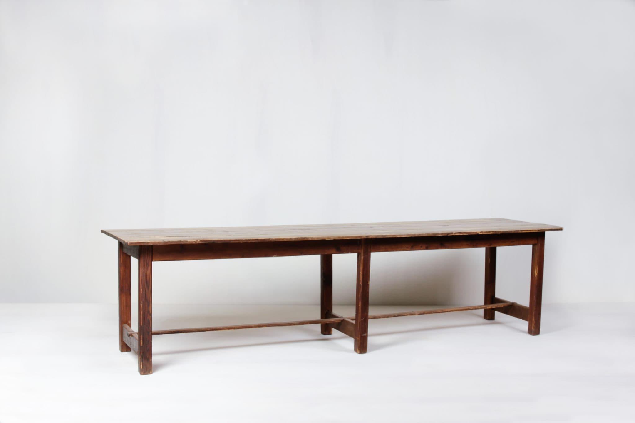Mietmöbel Berlin, Verleih von Tischen, Bänken, Stühlen und Dekorationselementen