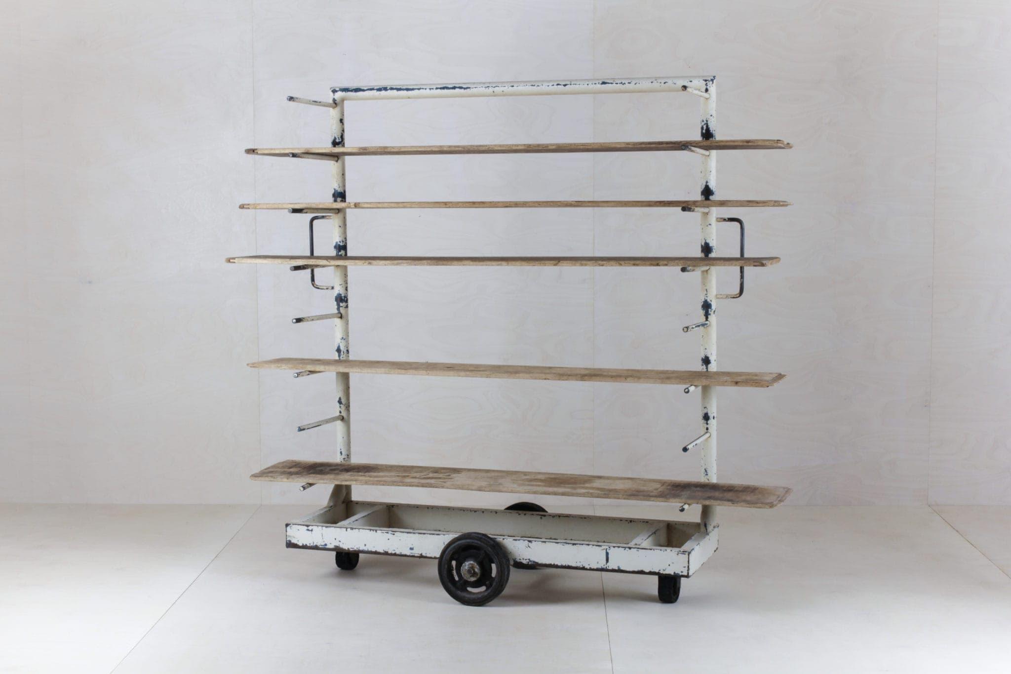 Bäckerwagen mieten, Eventdekoration