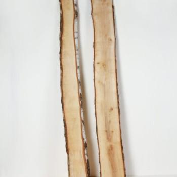 Birkenholzbretter für individuelle Dekoration zu mieten