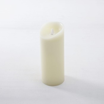 LED real wax candles, wedding, event, rental