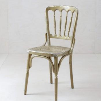 Original vintage Stühle im Chiavari zu mieten