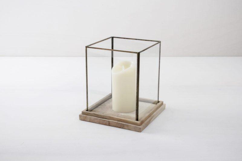 Candlestick, tealight holder, rental, Berlin