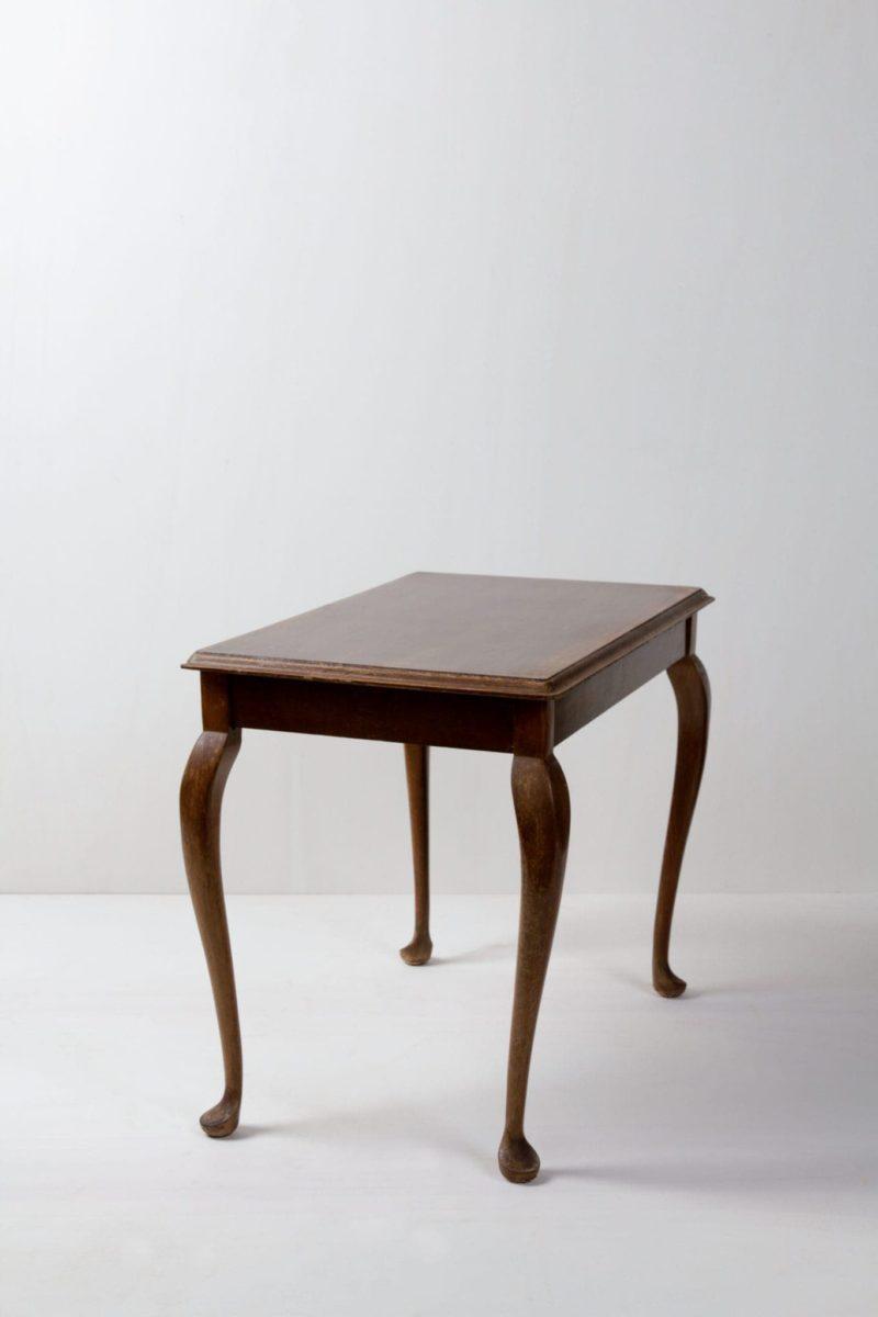 Side table, Art Nouveau furniture, rent