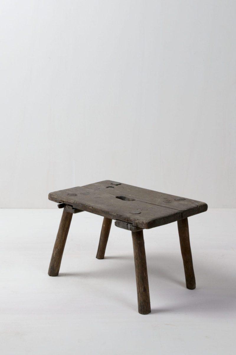 Small Wooden Step Al Gotvintage Rental Event Design