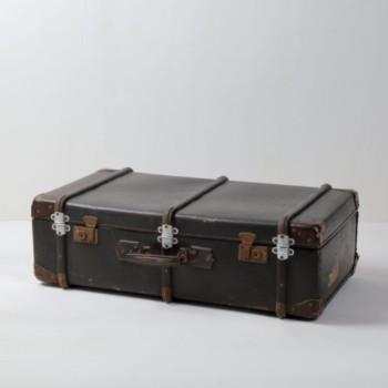 Koffer Mauricio | Vintage Reisekoffer. Perfekt als Dekorationselement. | gotvintage Rental & Event Design