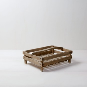 Tischdekoration, Buffetdekoration, Holzmobiliar mieten