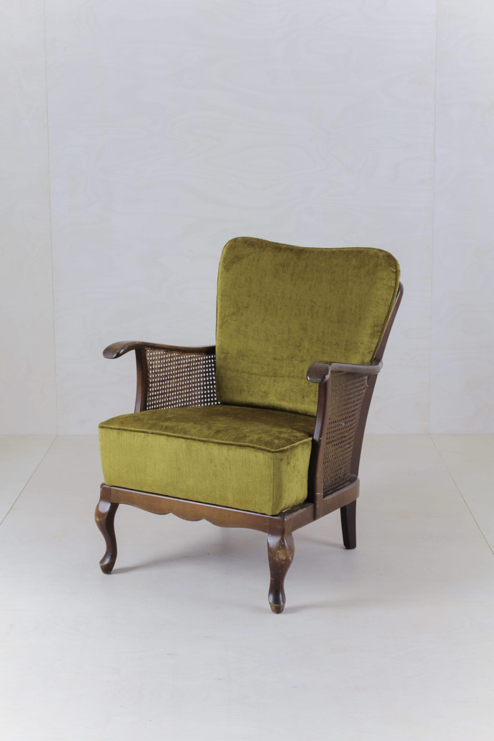 Stylische Vintage Möbel zu mieten