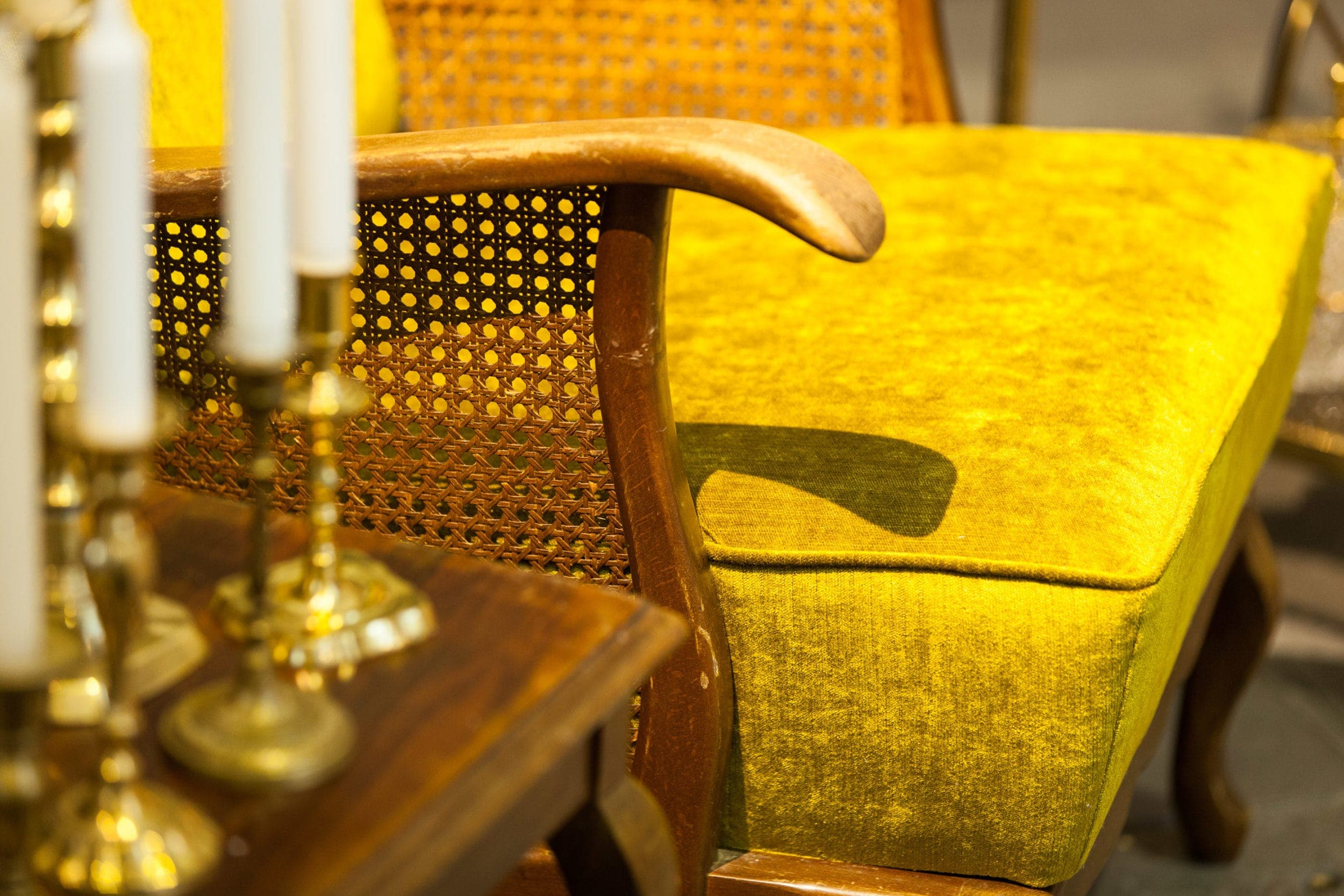 Lounge- und Hochzeitsmöbel mieten
