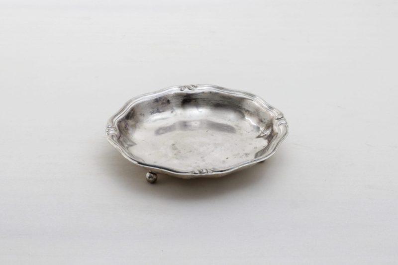 Silver bowl, candy bowl, tableware rental, Berlin, Hamburg, Cologne