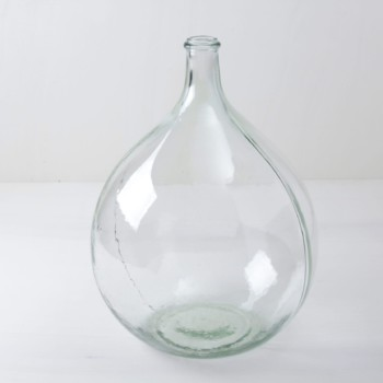 Vintage Glasballon & Ballonflaschen mieten