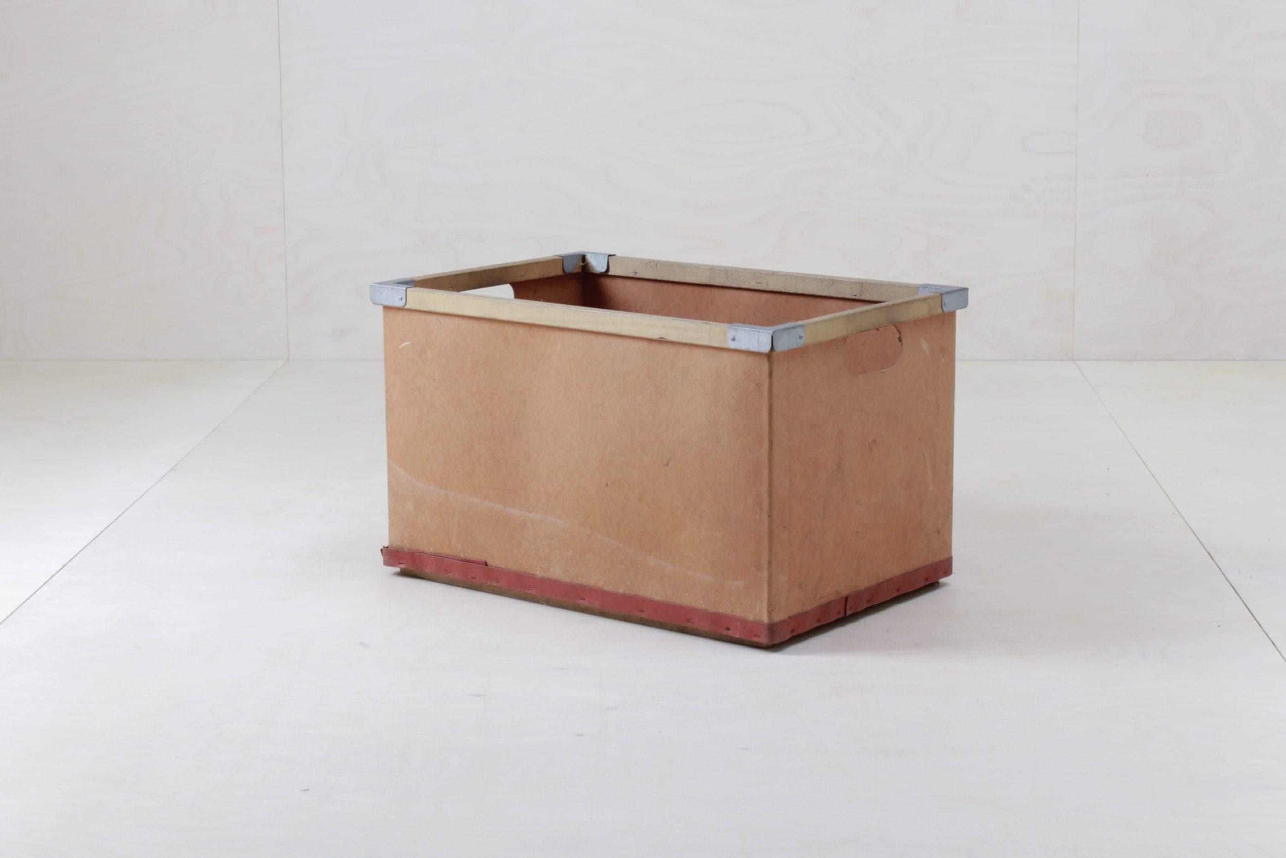 Dekorative Pappbox als Deko, Aufbewahrung, Hochzeit