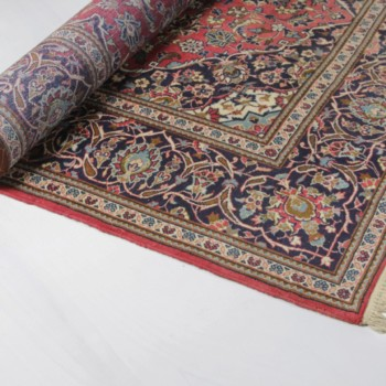 Teppich Abita | Orientteppich mit schönen Ornamenten. | gotvintage Rental & Event Design