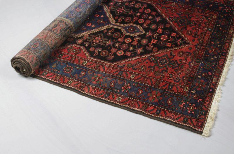 Teppich Clarissa | Wunderschöner großer orientalischer Teppich. | gotvintage Rental & Event Design