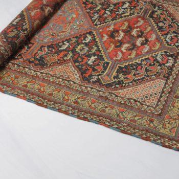 Teppich Daria | Aufwändig verarbeiteter Orientteppich. | gotvintage Rental & Event Design