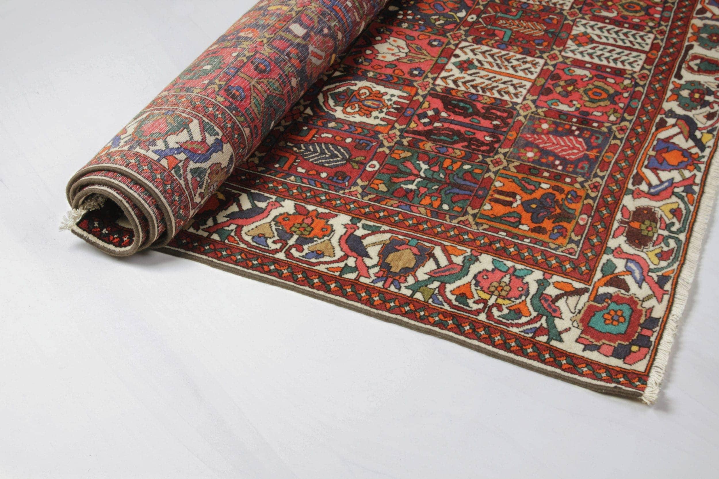Persische Teppiche und Dekoverleih, Berlin
