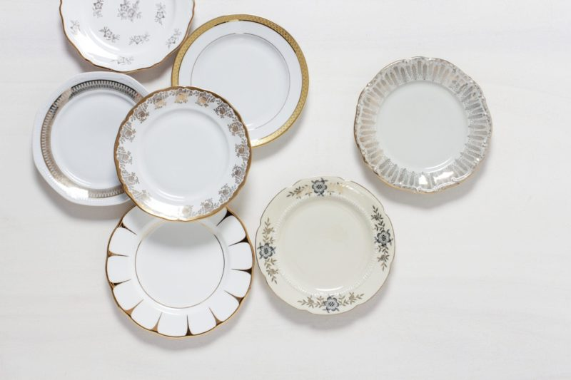 Rent dishes, glasses, cutlery, Berlin