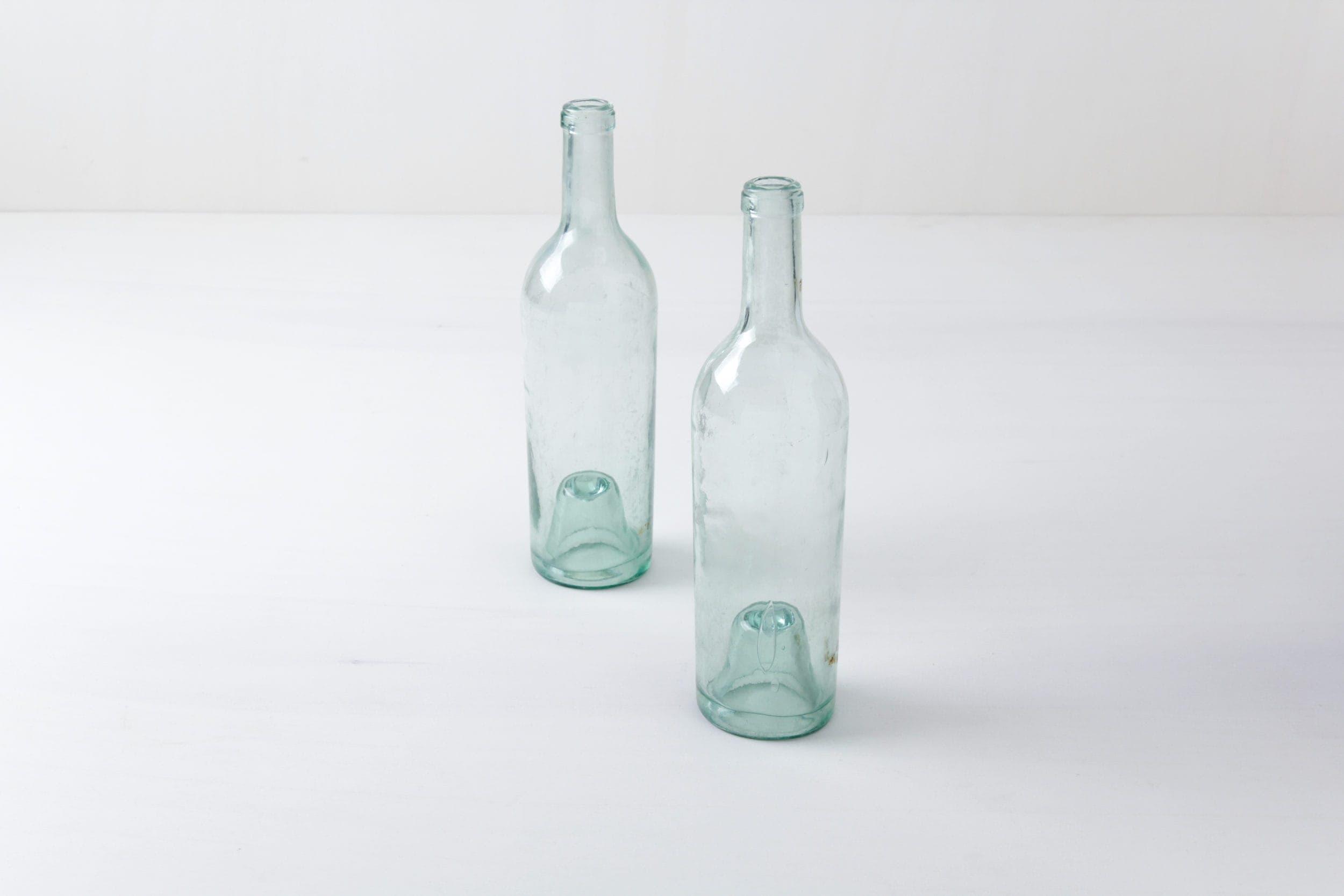 Antike Flaschen, Gläser, Vasen & Eventdeko zu mieten
