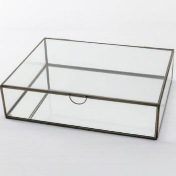 Glaskasten, Glasartikel, Dekoration, Accessoires, mieten, Produktpräsentation
