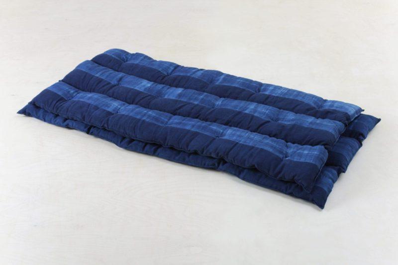 mattress, hand-woven, event styling, wedding