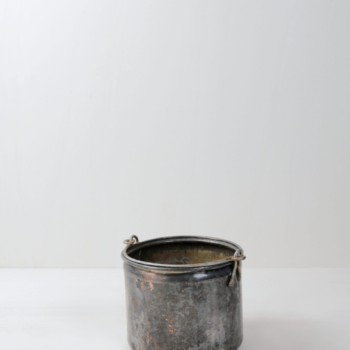 Vintage Vasen, Eimer, Glasware, Metallware, Hochzeitsdeko, mieten