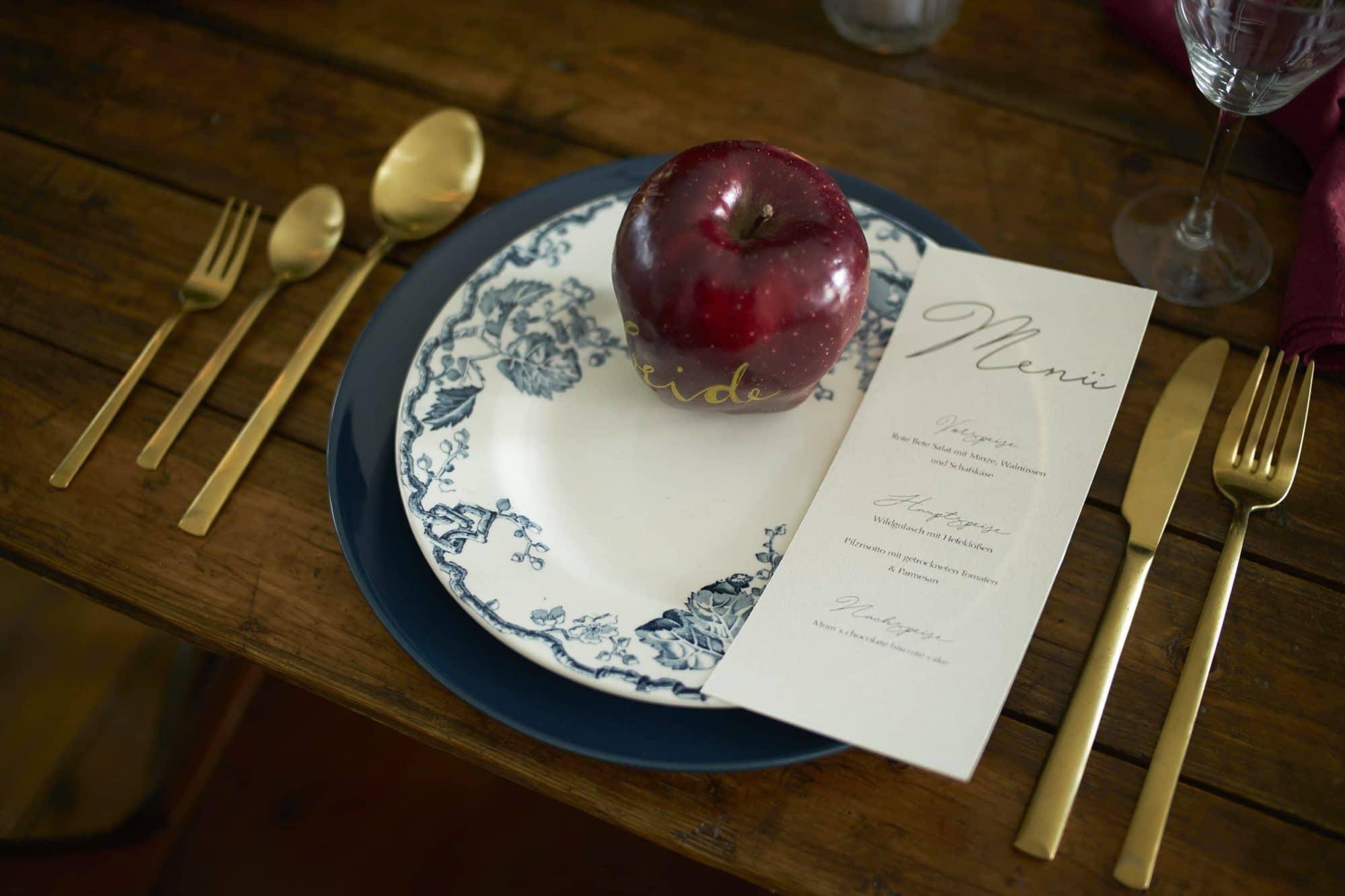 Möbel für die Hochzeit mieten: Hochzeitsdeko mieten mit gotvintage