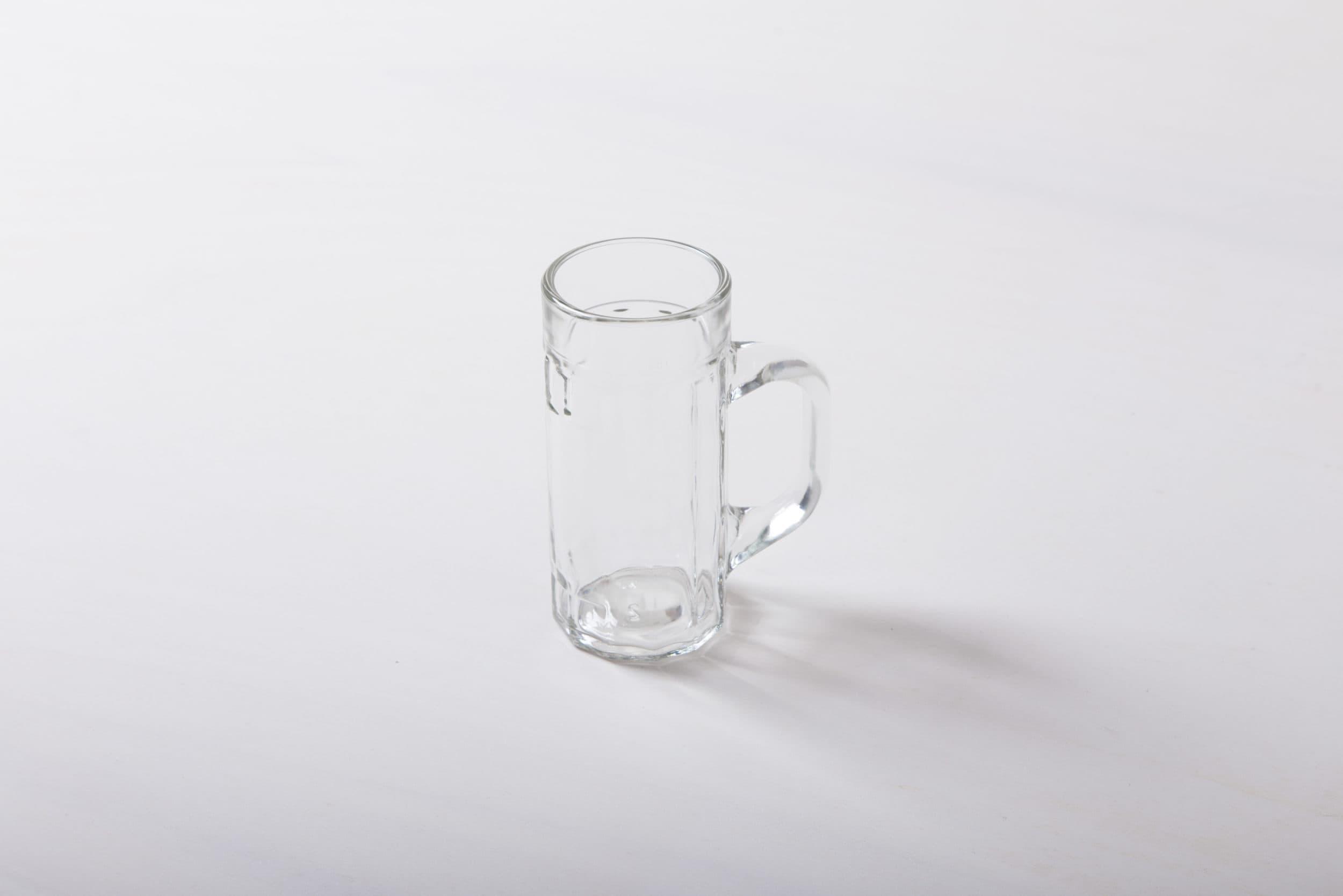 Gläser, Glasartikel mieten, Biergläser leihen