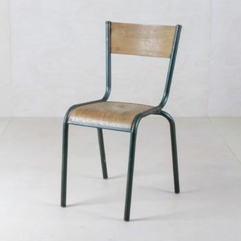 Stühle mieten für Event, Stahlrohrstuhl, Stapelstuhl mieten