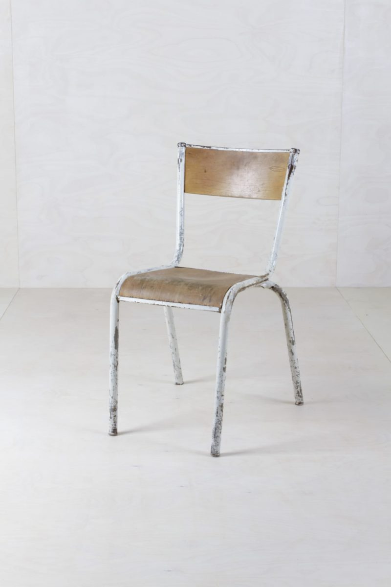 Top Image Metal Chair Hire
