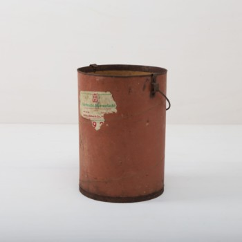 dry bunch, cardboard bucket, decoration, rent, Berlin, Hamburg, Cologne