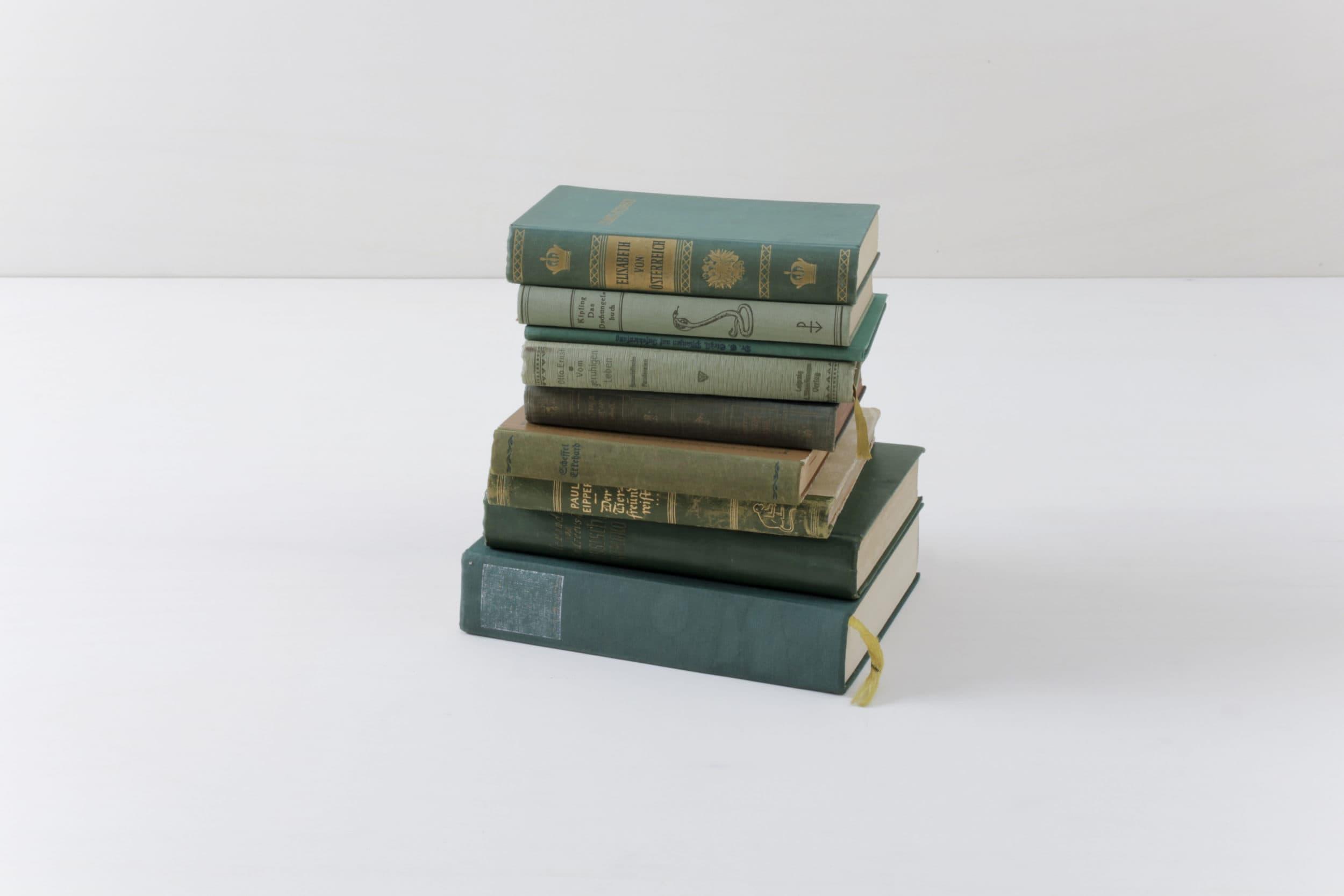 Eventdekoration, Bibliothek, Mieten, Berlin, Hamburg, Köln