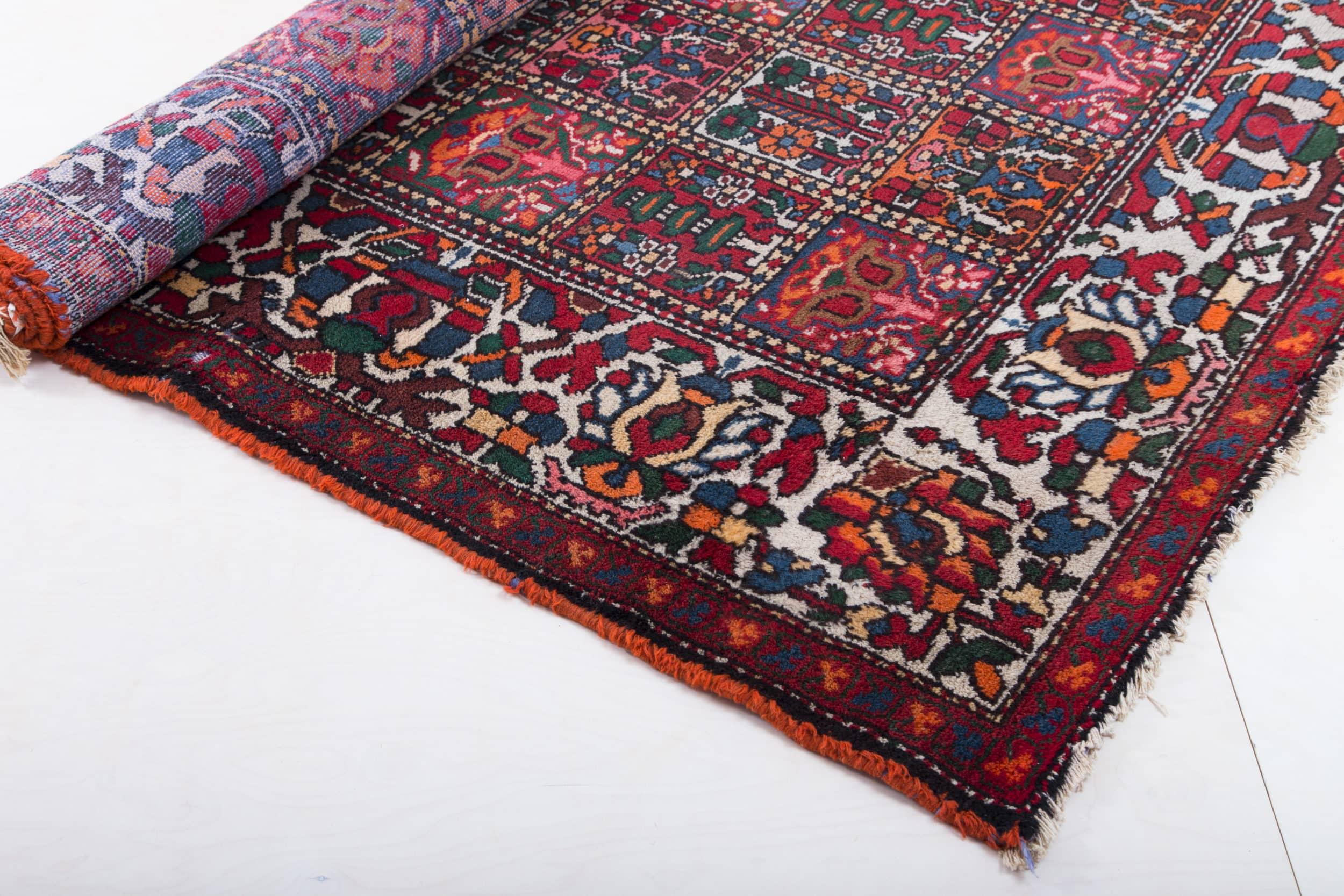 Teppiche mieten, Messestand Dekoration